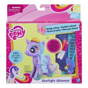 Հավաքածու B3591 My Little Pony Ստեղծիր քո պոնին
